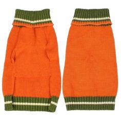 Amazon.com: Como Winter Warm Tri Color Hand Knit Yorkie Dog Clothes Pet Puppy Sweater S: Pet Supplies