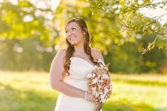 Country Style Bride::