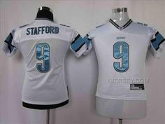 http://www.xjersey.com/lions-9-stafford-white-kids-jerseys.html Only$34.00 LIONS 9 STAFFORD WHITE KIDS JERSEYS Free Shipping!