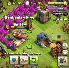 Clash Of Clans Hack - Clash Of Clans CheatsClash of clans is a popular iOS game designed by Super cell for iPhone and iPad where you have to train your sold