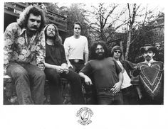 Grateful Dead  with Keith Godchaux