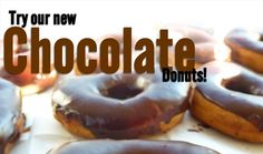 Check out Strite's Donuts!  Homemade Donuts every Saturday morning at the Exxon in Broadway.    Kathie See & The See R Team at Kline May Realty - 415 South Main Street, Broadway VA 22815  #KathieSee #SeeRTeam #KlineMay