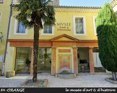 musee orange vaucluse