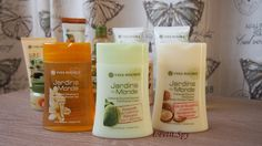 Φυτική περιποίηση!  Vegetal skincare!