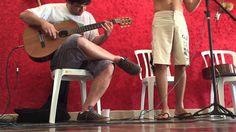 Tiguera: Churrasco Sede. Som de Pedro, Mozart, e João. IMG_8991. 341.1 M...