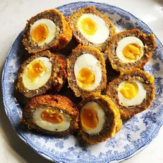 Sports day on Saturday so having a little practice having never made Scotch eggs before xx#handmade#homemade#eggs#picnic#food#delicious#yummy
