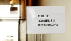 Medemblik - Een spannende periode breekt vandaag aan voor 206.300 leerlingen: de eindexamens beginnen. De eerste examens zijn vanmiddag Natuur- en Scheikunde (Nask2) op de twee hoogste niveaus van ...