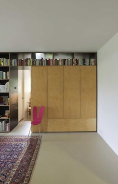 Gallery of Potts Point Apartment / Anthony Gill Architects - 13