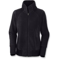 Columbia Benton Springs II Rib Mix Full-Zip Jacket - Women's