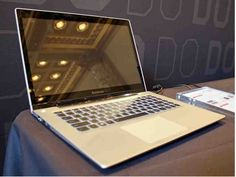 Untuk sebagian orang laptop adalah kebutuhan hidup, alat ini bisa digunakan untuk bekerja, bermain game dan lain sebagainya, namun seperti apa tipe laptop terbaik di tahun 2014 ini?, mari kita lihat.