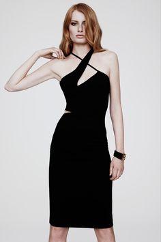 Versace | Resort 2014 Collection | Style.com. #cruise #travel #summer #wear  #dress