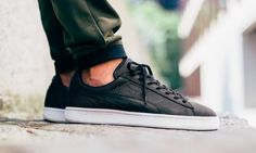 PUMA gears up for the impending hot weather with a fresh take on the States sneaker.