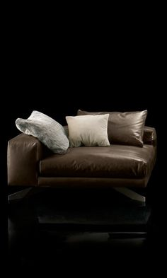 X-One Sofa | Designer: Massimo Castagna