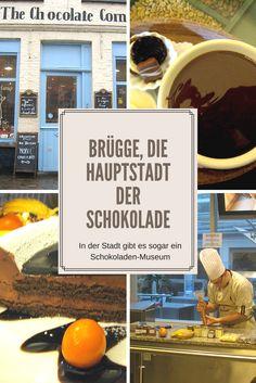Brügge ist nicht nur wunderschön, es ist auch die Hauptstadt der Schokolade - das behaupten zumindest die Chocolatiers der Stadt. Und wer einmal probiert hat, was sie herstellen, ist versucht, Ihnen zu glauben...