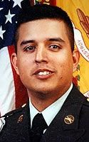 Army Spc. Mark Anthony Zapata  Died August 15, 2004 Serving During Operation Iraqi Freedom  27, of Edinburg, Texas; assigned to the 2nd Battalion, 12th Cavalry Regiment, 1st Cavalry Division, Fort Hood, Texas; killed Aug. 15 by hostile fire in Najaf, Iraq.