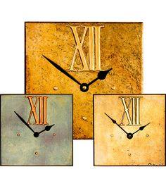 large square wall clocks - contemporary square wall clock ...