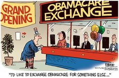 Obamacare exchang