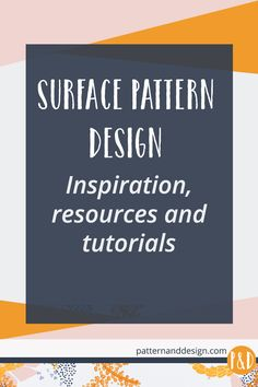Pattern and design resources, tutorials and inspiration to create successful surface pattern and textile designs Pattern and Design. Join for access to surface pattern design resources, tutorials and inspirations for creatives Patterns In Nature, Textile Patterns, Textile Design, Print Patterns, Pattern Designs, Textiles, Sketching Techniques, Art And Craft Design, Design Repeats