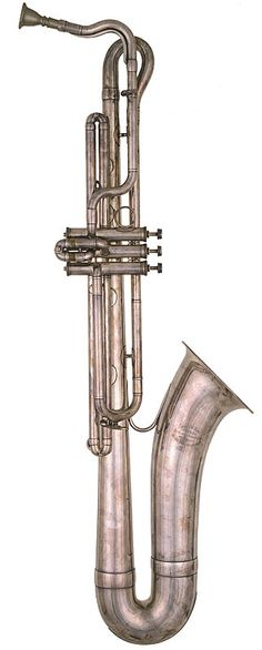 Normaphone  As a saxophone player, I don't know how I feel about this ._.