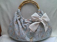 Bambus taška Bags, Fashion, Handbags, Moda, Fashion Styles, Fashion Illustrations, Bag, Totes, Hand Bags