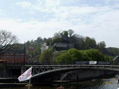 Namur travel-and-places