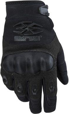 Empire BT Operator Gloves | Paintball Gear Canada