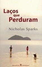 Laços Que Perduram - Nicholas Sparks