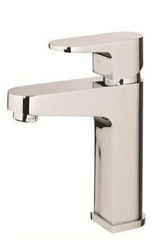 Armanti Fixed Basin Mixer Great for bathroom basins & vanities. Bathroom Tapware, Bathroom Mixer Taps, Bathroom Basin, Bathroom Renos, Bathrooms, Shower Rail, Basin Mixer, Kitchen Supplies, Kitchen Tiles