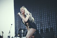 Coachella 2014: Rolling Stone's Best Live and Backstage Photos Pictures - Ellie Goulding | Rolling Stone