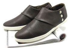 Spring Korean Business Men's casual shoes