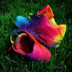 579647c61e Quick Buy Nike Air Max 90 Rainbow Laces Womens/Mens Shoes & Trainers to  enjoy the Best Discount Prices.