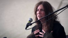 Advice to the young -Patti Smith-