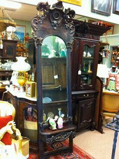 """Pier Mirror......92"""" tall x 29"""" wide at it's widest point $900............BUY SELL TRADE.......located in downtown Beaumont BAW Resale/ Interiors 660 Fannin 77701 over 15,000 sq ft of vintage salvage NEW HOURS OPEN Monday-Friday 11-6, Saturday 10-6 and Sunday 12-4 visit my facebook at http://www.facebook.com/bawvintagerehab and look at my mobile uploads or call 786-209-9712 for more information."""