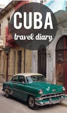 I should have known from the start that it was futile to try to wrap my head around the mix of contrasts and contradictions that is Cuba. We tried, though, and had a great twelve days there.