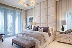 room, luxury, and bedroom kép