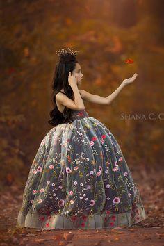 6f39eeeeb29 Little Dreamers Tutus - Custom Flower Girl Dresses