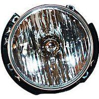 Cheap TYC 20-6835-00 Jeep Wrangler Passenger Side Headlight Assembly sale