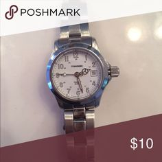 Tourneau watch Barely worn watch just needs new battery Tourneau Accessories Watches