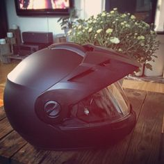 Schuberth E1 Motorcycle Helmet 3