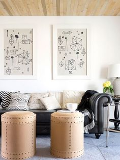 erin loechner living room - design for mankind