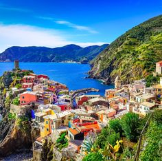 Best Small Towns to Visit in Italy: Vernazza, Positano, Corinaldo - Thrillist