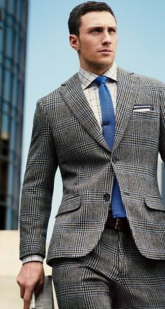 the-suit-men:   Follow The-Suit-Men  for more mensfashion tips.  Like the page on Facebook!