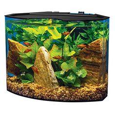Aquariums & Tanks Large Tree Nature Purple Aquarium Plants Fish Tank Artificial Flower Decorations Superior Materials