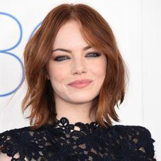 ¡Quiero el long bob de Emma Stone! | TELVA