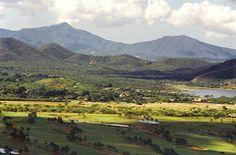 Cabo Negro / Cabo Negro, Nueva Esparta, Venezuela, South America