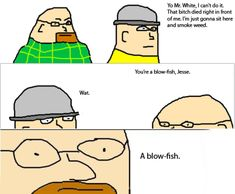 Best Of Breaking Bad Comics