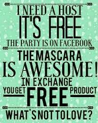It's free, it's easy, let me show you how!!!  Contact me! #younique #partytime https://www.youniqueproducts.com/TiffanyCarson/products/landing