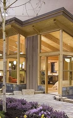 """FabCab Builds Universal Design Prefabs for """"Aging in Place"""" 