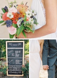 Rustic, Irvine Wedding — by Midtown Design & Events {photography by michael radford}