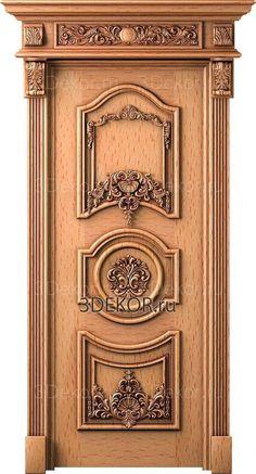 DVR_0187 Hardwood Front Doors, Front Door Design Wood, Door Gate Design, Wooden Door Design, Main Door Design, Wooden Doors, Wooden Temple For Home, Front Door Makeover, Entrance Doors